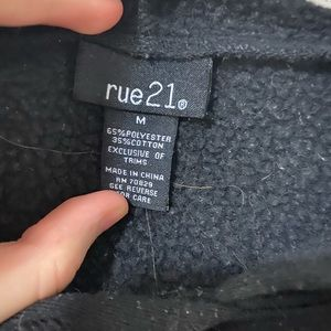 Rue21 Tops - we're all human beings